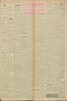 "Ajencja Wschodnia. Codzienne Wiadomości Ekonomiczne = Agence Télégraphique de l'Est = Telegraphenagentur ""Der Ostdienst"" = Eastern Telegraphic Agency. R.8, nr 31 (8 lutego 1928)"