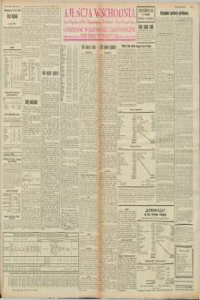 """Ajencja Wschodnia. Codzienne Wiadomości Ekonomiczne = Agence Télégraphique de l'Est = Telegraphenagentur """"Der Ostdienst"""" = Eastern Telegraphic Agency. R.8, nr 35 (12 i 13 lutego 1928)"""
