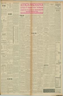 "Ajencja Wschodnia. Codzienne Wiadomości Ekonomiczne = Agence Télégraphique de l'Est = Telegraphenagentur ""Der Ostdienst"" = Eastern Telegraphic Agency. R.8, nr 48 (28 lutego 1928)"