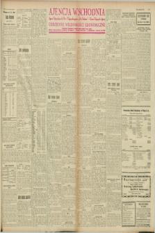 """Ajencja Wschodnia. Codzienne Wiadomości Ekonomiczne = Agence Télégraphique de l'Est = Telegraphenagentur """"Der Ostdienst"""" = Eastern Telegraphic Agency. R.8, nr 80 (5 kwietnia 1928)"""