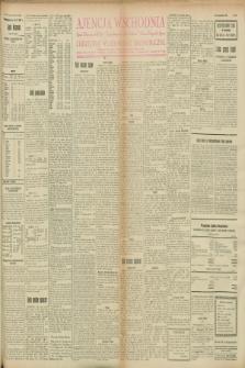 """Ajencja Wschodnia. Codzienne Wiadomości Ekonomiczne = Agence Télégraphique de l'Est = Telegraphenagentur """"Der Ostdienst"""" = Eastern Telegraphic Agency. R.8, nr 90 (20 kwietnia 1928)"""