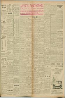 """Ajencja Wschodnia. Codzienne Wiadomości Ekonomiczne = Agence Télégraphique de l'Est = Telegraphenagentur """"Der Ostdienst"""" = Eastern Telegraphic Agency. R.8, nr 94 (25 kwietnia 1928)"""