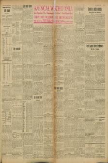 """Ajencja Wschodnia. Codzienne Wiadomości Ekonomiczne = Agence Télégraphique de l'Est = Telegraphenagentur """"Der Ostdienst"""" = Eastern Telegraphic Agency. R.8, Nr. 106 (10 maja 1928)"""