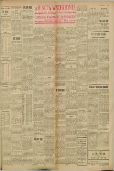 """Ajencja Wschodnia. Codzienne Wiadomości Ekonomiczne = Agence Télégraphique de l'Est = Telegraphenagentur """"Der Ostdienst"""" = Eastern Telegraphic Agency. R.8, Nr. 107 (11 maja 1928)"""
