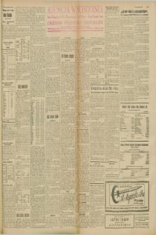 """Ajencja Wschodnia. Codzienne Wiadomości Ekonomiczne = Agence Télégraphique de l'Est = Telegraphenagentur """"Der Ostdienst"""" = Eastern Telegraphic Agency. R.8, Nr. 121 (30 maja 1928)"""