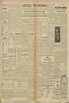 """Ajencja Wschodnia. Codzienne Wiadomości Ekonomiczne = Agence Télégraphique de l'Est = Telegraphenagentur """"Der Ostdienst"""" = Eastern Telegraphic Agency. R.8, nr 218 (23 i 24 września 1928)"""