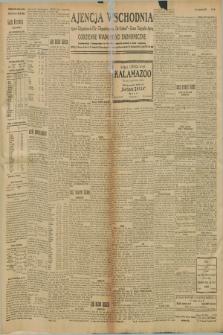 "Ajencja Wschodnia. Codzienne Wiadomości Ekonomiczne = Agence Télégraphique de l'Est = Telegraphenagentur ""Der Ostdienst"" = Eastern Telegraphic Agency. R.8, nr 296 (29 grudnia 1928)"