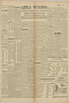 """Ajencja Wschodnia. Codzienne Wiadomości Ekonomiczne = Agence Télégraphique de l'Est = Telegraphenagentur """"Der Ostdienst"""" = Eastern Telegraphic Agency. R.10, nr 27 (2 i 3 lutego 1930)"""