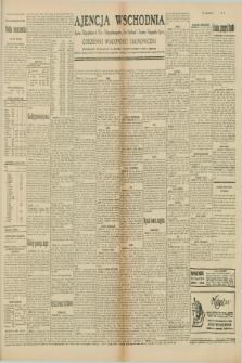 """Ajencja Wschodnia. Codzienne Wiadomości Ekonomiczne = Agence Télégraphique de l'Est = Telegraphenagentur """"Der Ostdienst"""" = Eastern Telegraphic Agency. R.10, nr 45 (23 i 24 lutego 1930)"""