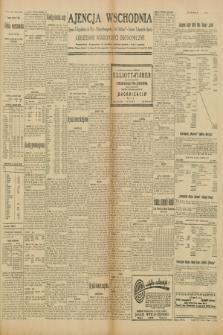 "Ajencja Wschodnia. Codzienne Wiadomości Ekonomiczne = Agence Télégraphique de l'Est = Telegraphenagentur ""Der Ostdienst"" = Eastern Telegraphic Agency. R.10, nr 50 (1 marca 1930)"