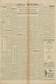"""Ajencja Wschodnia. Codzienne Wiadomości Ekonomiczne = Agence Télégraphique de l'Est = Telegraphenagentur """"Der Ostdienst"""" = Eastern Telegraphic Agency. R.10, nr 51 (2 i 3 marca 1930)"""