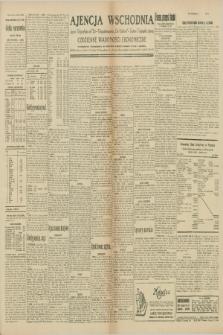 """Ajencja Wschodnia. Codzienne Wiadomości Ekonomiczne = Agence Télégraphique de l'Est = Telegraphenagentur """"Der Ostdienst"""" = Eastern Telegraphic Agency. R.10, nr 87 (13 i 14 kwietnia 1930)"""