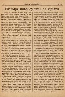 Gazeta Podhalańska. 1930, nr51