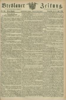 Breslauer Zeitung. Jg.56, Nr. 268 (12 Juni 1875) - Mittag-Ausgabe