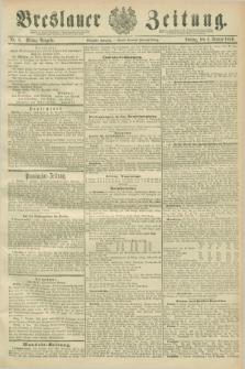 Breslauer Zeitung. Jg.70, Nr. 8 (4 Januar 1889) - Mittag-Ausgabe
