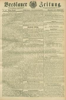 Breslauer Zeitung. Jg.70, Nr. 101 (9 Februar 1889) - Mittag-Ausgabe