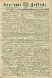 Breslauer Zeitung. Jg.70, Nr. 154 (2 März 1889) - Morgen-Ausgabe + dod.