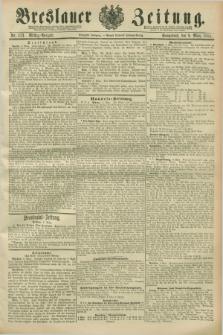 Breslauer Zeitung. Jg.70, Nr. 173 (9 März 1889) - Mittag-Ausgabe