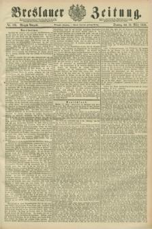 Breslauer Zeitung. Jg.70, Nr. 196 (19 März 1889) - Morgen-Ausgabe + dod.