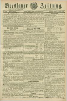 Breslauer Zeitung. Jg.70, Nr. 200 (20 März 1889) - Mittag-Ausgabe
