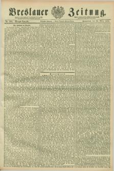 Breslauer Zeitung. Jg.70, Nr. 208 (23 März 1889) - Morgen-Ausgabe + dod.
