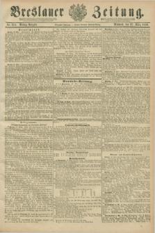 Breslauer Zeitung. Jg.70, Nr. 218 (27 März 1889) - Mittag-Ausgabe