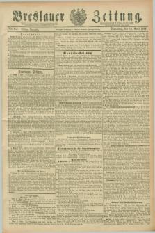 Breslauer Zeitung. Jg.70, Nr. 257 (11 April 1889) - Mittag-Ausgabe