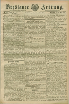 Breslauer Zeitung. Jg.70, Nr. 344 (18 Mai 1889) - Mittag-Ausgabe