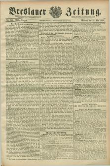 Breslauer Zeitung. Jg.70, Nr. 353 (22 Mai 1889) - Mittag-Ausgabe