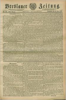 Breslauer Zeitung. Jg.70, Nr. 363 (25 Mai 1889) - Abend-Ausgabe