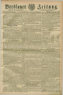 Breslauer Zeitung. Jg.70, Nr. 365 (27 Mai 1889) - Mittag-Ausgabe