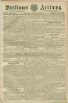 Breslauer Zeitung. Jg.70, Nr. 368 (28 Mai 1889) - Mittag-Ausgabe