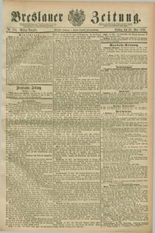 Breslauer Zeitung. Jg.70, Nr. 374 (31 Mai 1889) - Mittag-Ausgabe