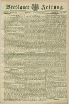Breslauer Zeitung. Jg.70, Nr. 387 (5 Juni 1889) - Abend-Ausgabe