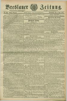Breslauer Zeitung. Jg.70, Nr. 395 (8 Juni 1889) - Mittag-Ausgabe