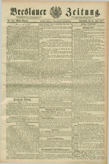 Breslauer Zeitung. Jg.70, Nr. 410 (15 Juni 1889) - Mittag-Ausgabe