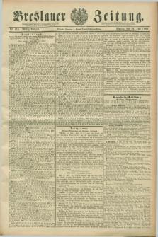 Breslauer Zeitung. Jg.70, Nr. 416 (18 Juni 1889) - Mittag-Ausgabe