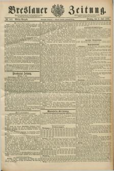 Breslauer Zeitung. Jg.70, Nr. 452 (2 Juli 1889) - Mittag-Ausgabe