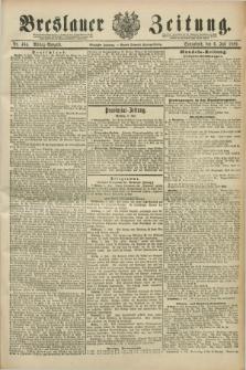 Breslauer Zeitung. Jg.70, Nr. 464 (6 Juli 1889) - Mittag-Ausgabe