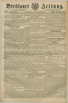 Breslauer Zeitung. Jg.70, Nr. 503 (22 Juli 1889) - Mittag-Ausgabe