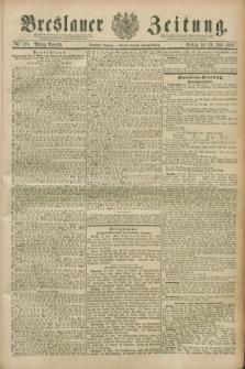 Breslauer Zeitung. Jg.70, Nr. 515 (26 Juli 1889) - Mittag-Ausgabe