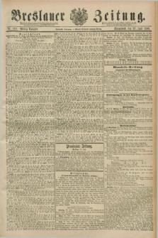 Breslauer Zeitung. Jg.70, Nr. 518 (27 Juli 1889) - Mittag-Ausgabe