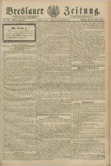 Breslauer Zeitung. Jg.70, Nr. 524 (30 Juli 1889) - Mittag-Ausgabe