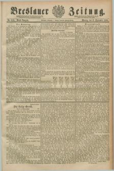 Breslauer Zeitung. Jg.70, Nr. 612 (2 September 1889) - Abend-Ausgabe