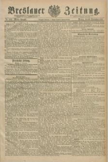 Breslauer Zeitung. Jg.70, Nr. 683 (30 September 1889) - Mittag-Ausgabe
