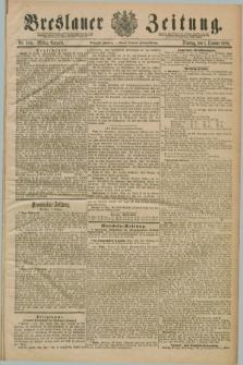 Breslauer Zeitung. Jg.70, Nr. 686 (1 October 1889) - Mittag-Ausgabe