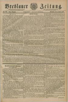 Breslauer Zeitung. Jg.70, Nr. 690 (2 October 1889) - Abend-Ausgabe
