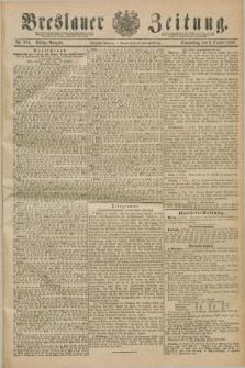 Breslauer Zeitung. Jg.70, Nr. 692 (3 October 1889) - Mittag-Ausgabe