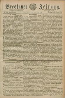 Breslauer Zeitung. Jg.70, Nr. 723 (15 October 1889) - Abend-Ausgabe