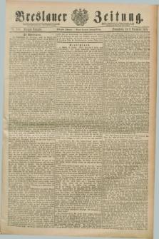 Breslauer Zeitung. Jg.70, Nr. 769 (2 November 1889) - Morgen-Ausgabe + dod.